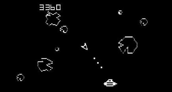 Remember the good old days of arcade games? Asteroids arcade game will take you back there instantly. Classic space shooting megahit game Atari 1979