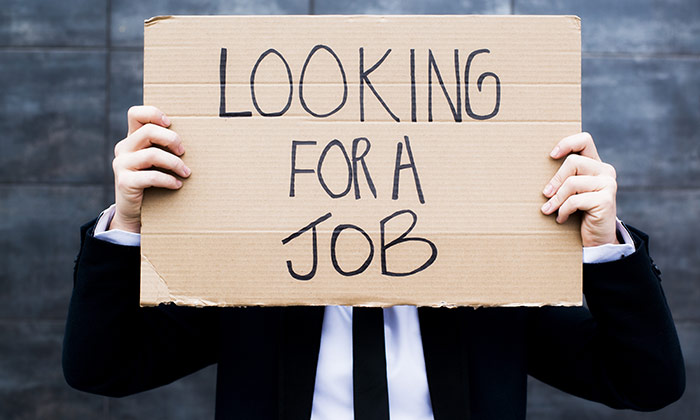 New recruitment of unemployed people by the City Council