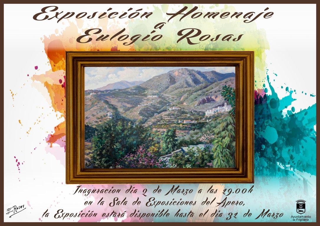 Homage to Eulogio Rosas