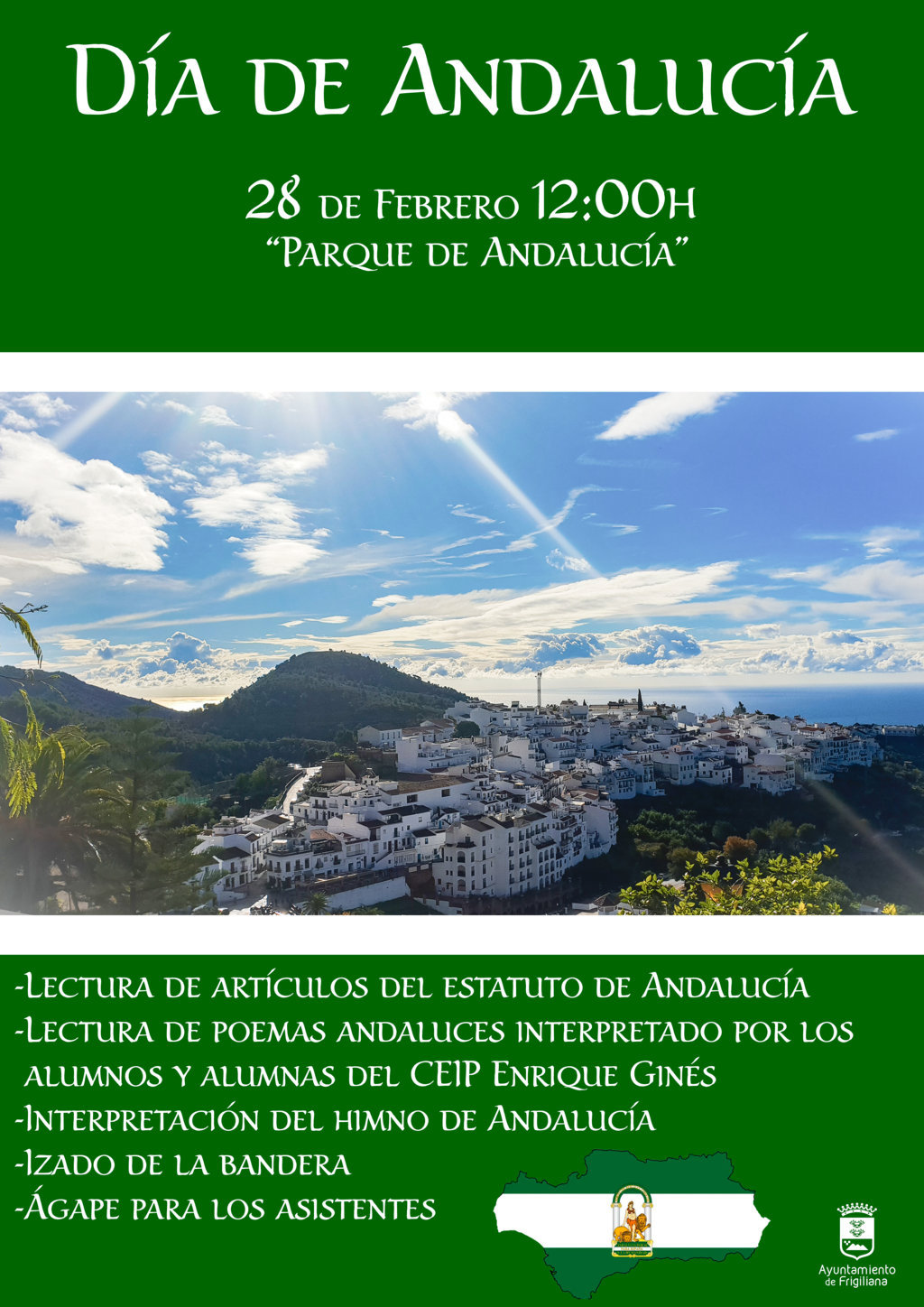 Day of Andalusia