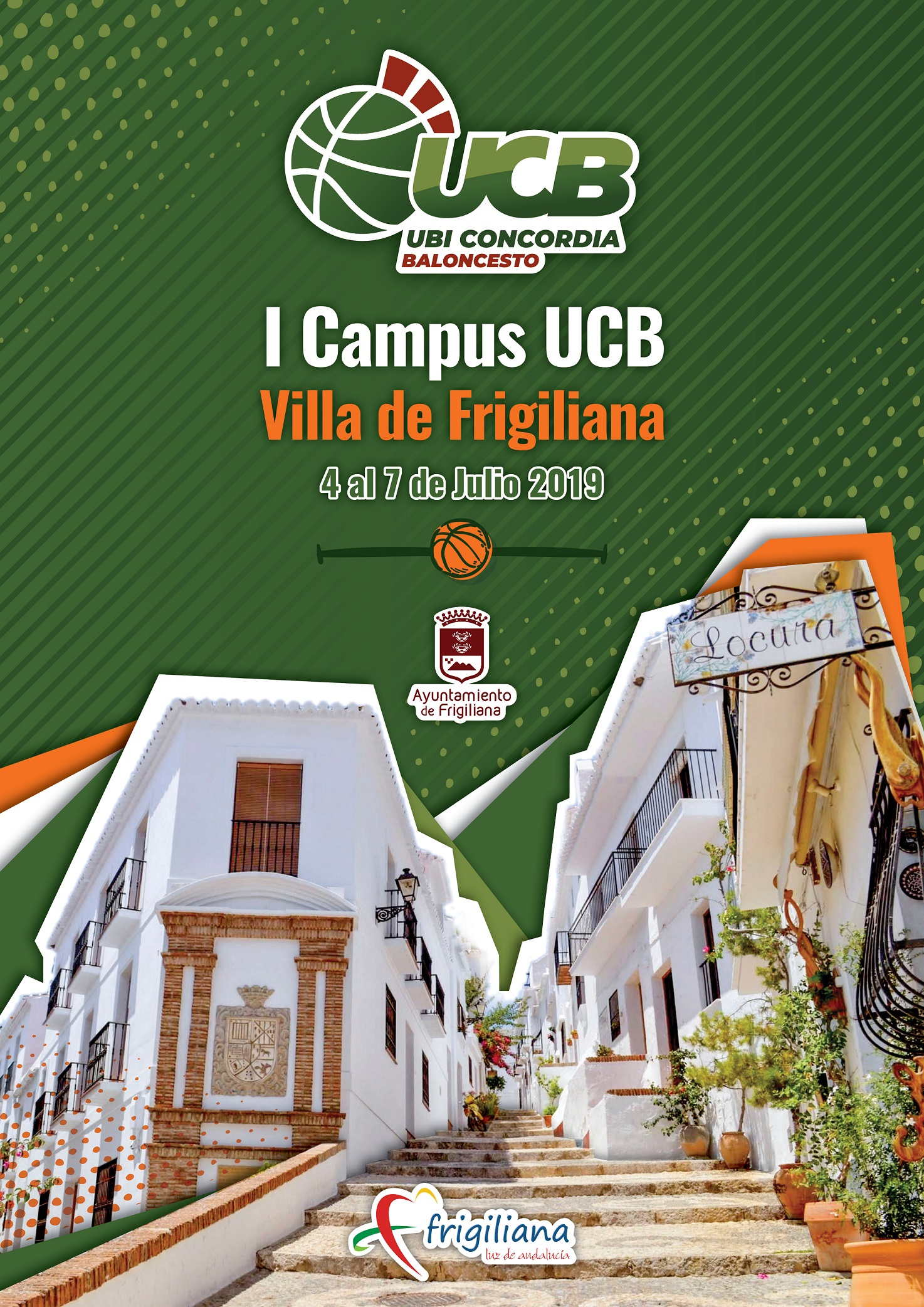 Registration open for the UCB Basketball Campus