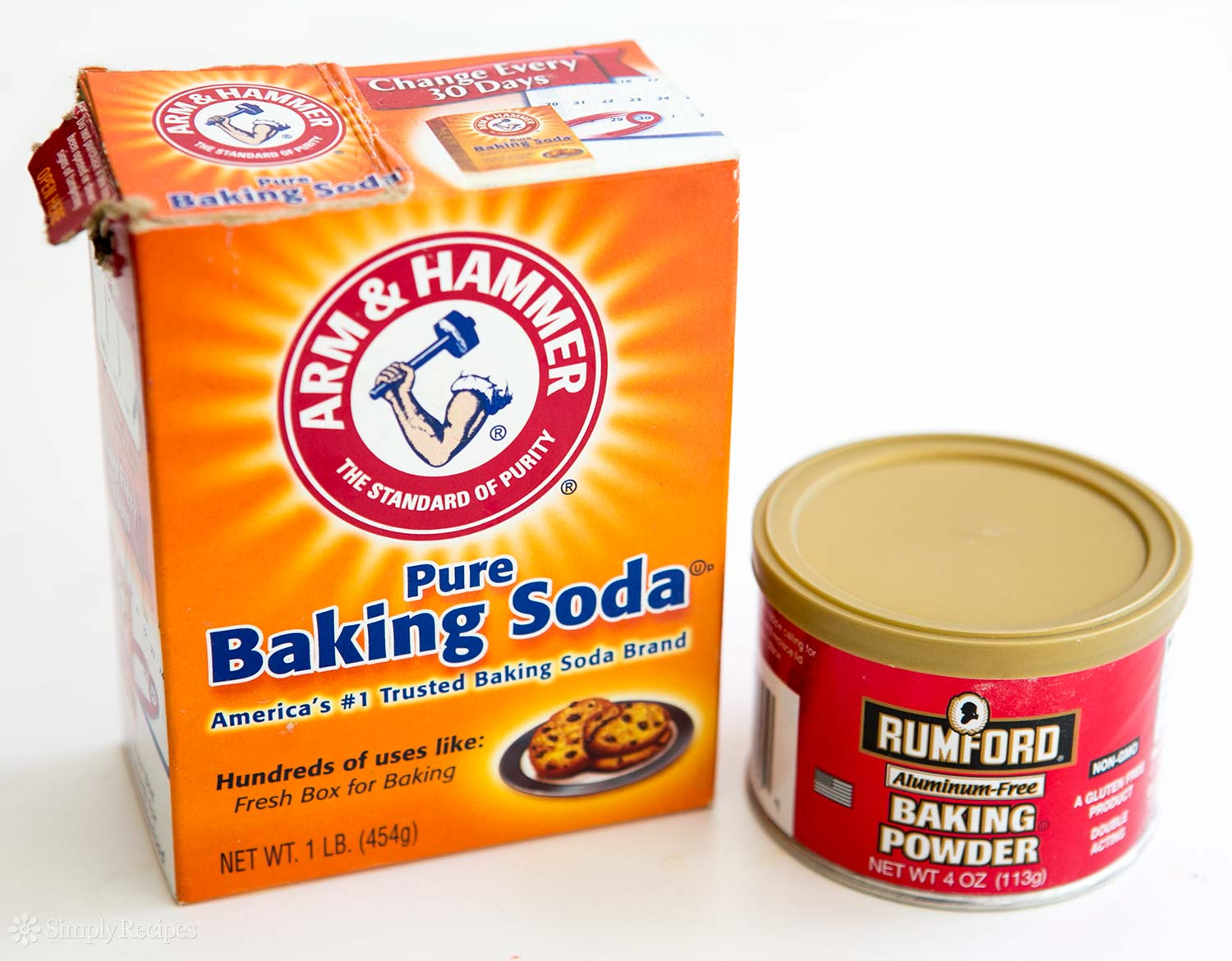 10 New Uses for Baking Soda