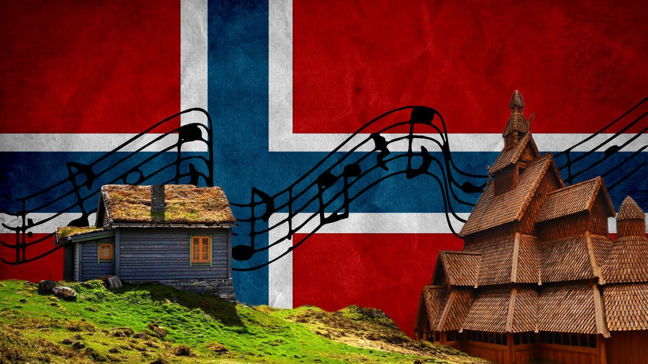 Festival of Norwegian Bands