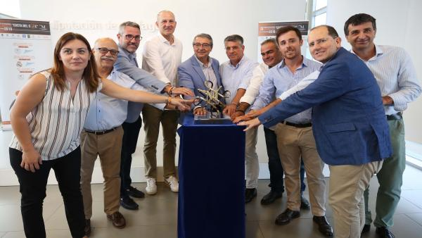 Frigiliana, Torrox and Nerja host the Costa del Sol International Basketball Tournament in September