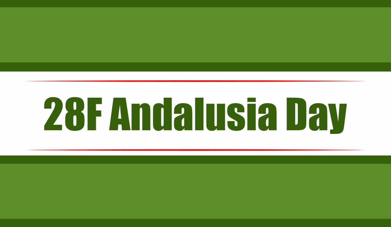 Andalusia Day in Frigiliana