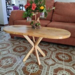 Coffee Table - Reclaimed Pallet Wood
